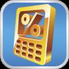 Ипотечный калькулятор для iPhone/iPad. Расчет и сохранение кредита.