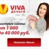 Как работают коллекторы ВИВА-Деньги (vivadengi.ru)? Как с ними бороться?