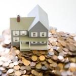 Накопи на первоначальный взнос — первый шаг к ипотеке.
