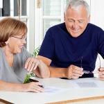 Ипотечное кредитование людям 58 лет