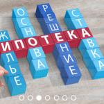 Список документов для ипотеки в Газпробанке
