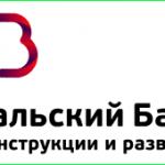 Уральский банк- онлайн заявка на кредит