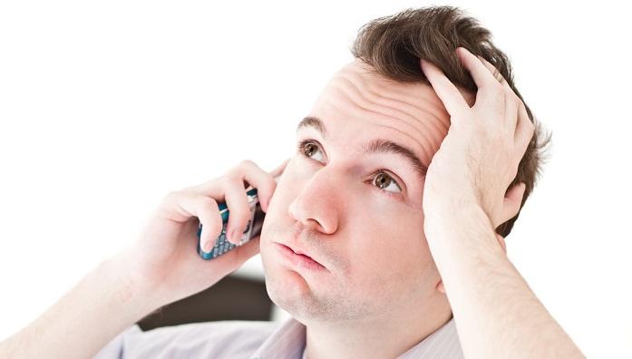 Что делать, если звонят по чужому долгу?
