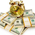 Досрочное погашение и пролонгация в МФК Деньга